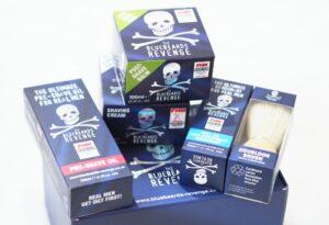 The Bluebeards Revenge Deluxe Kit