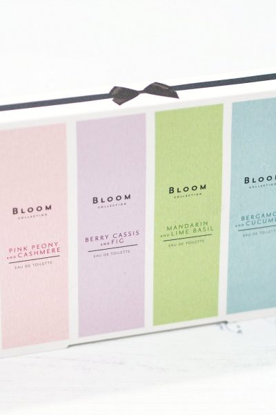 Review of the Superdrug Bloom Fragrance Collection - Are They Jo Malone Dupes?! Ft. Pink Peony and Cashmere, Berry Cassis and Fig, Driftwood and Sea Salt, Bergamot and Cucumber, Mandarin and Lime Basil, and Spiced Vanilla Chai