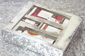 Korres Total Indulgence Gift Set