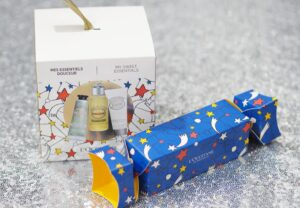 L'Occitane Christmas Stocking Fillers