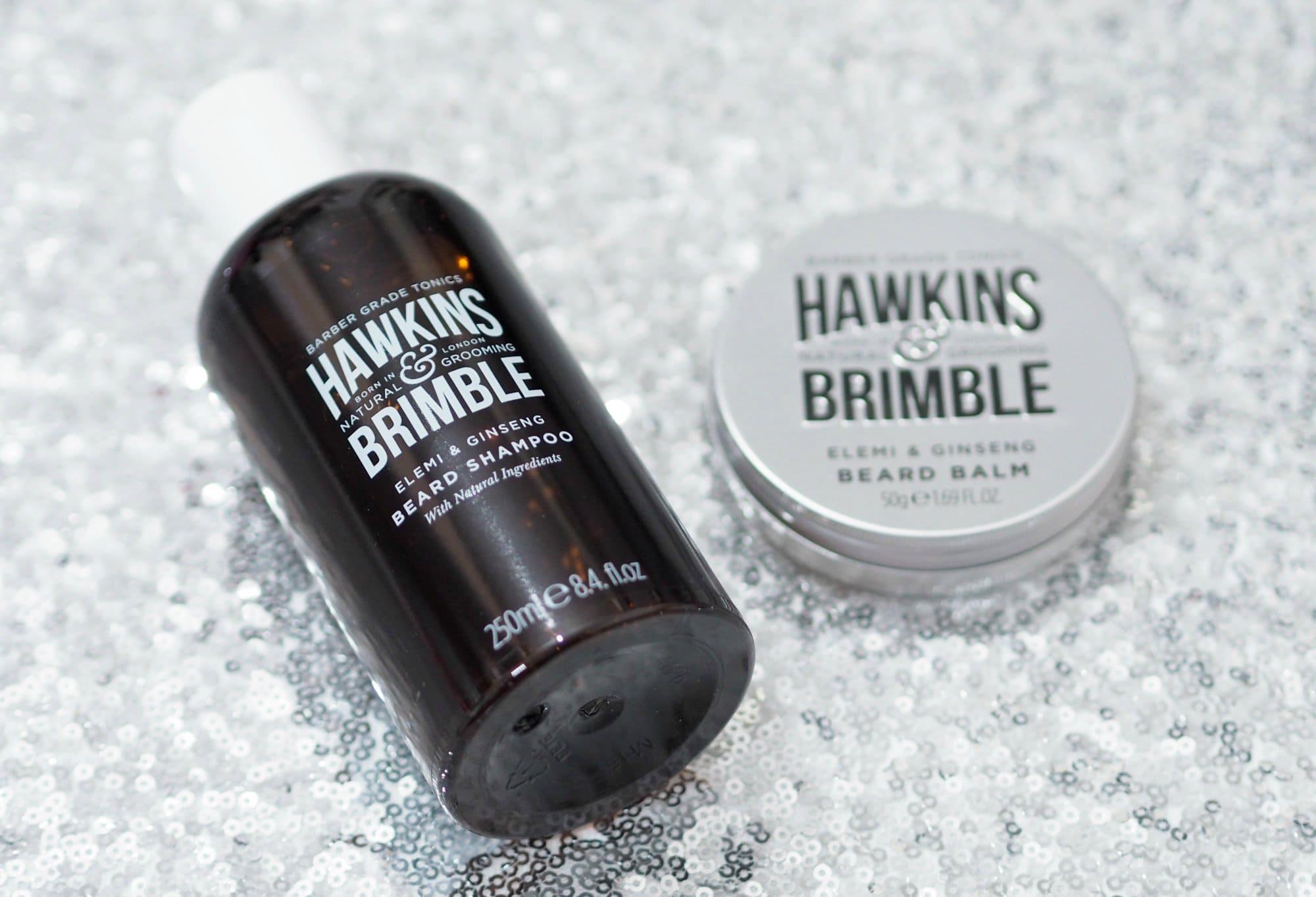 Hawkins & Brimble Grooming Gift Sets