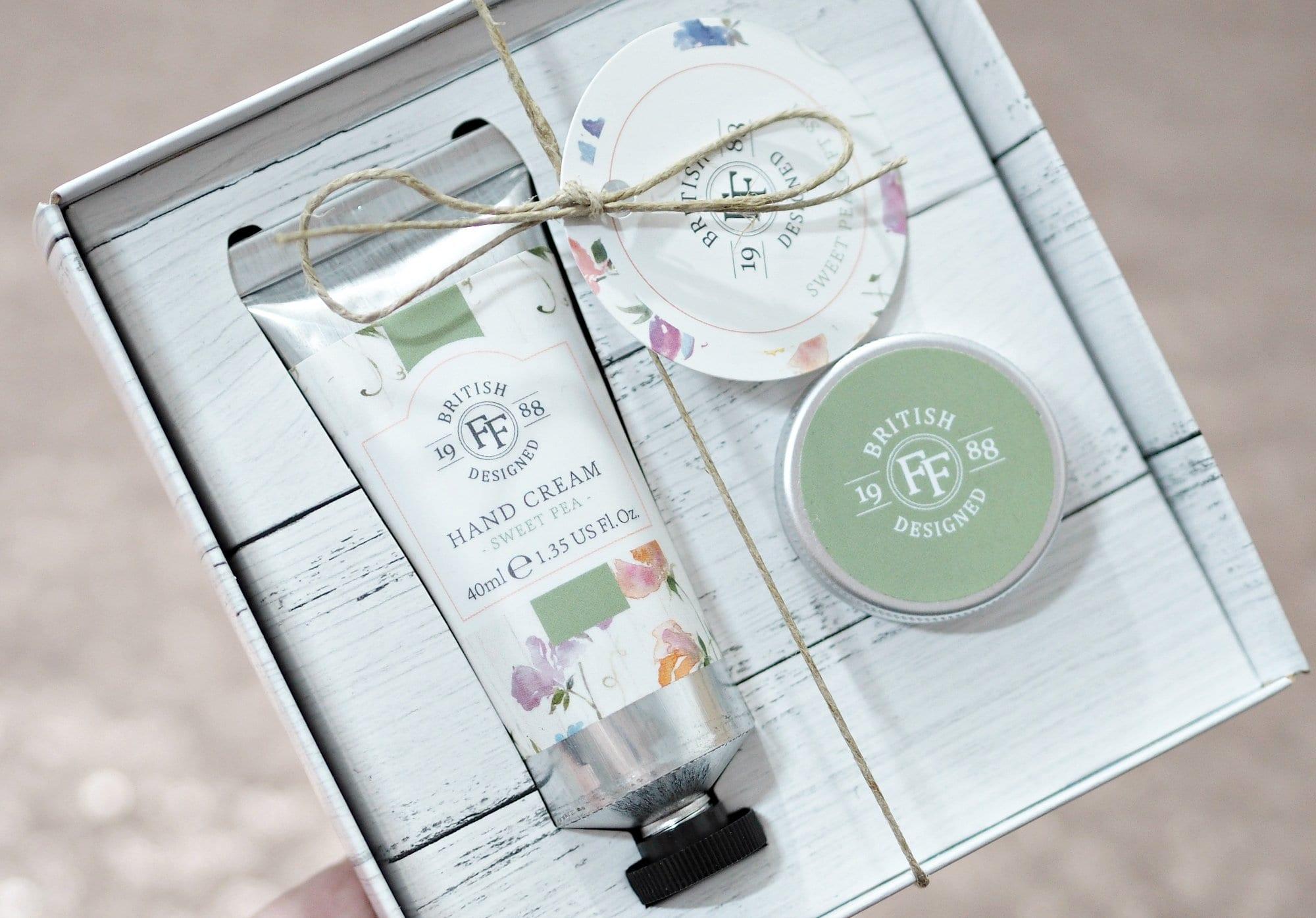 FatFace Sweet Pea Gift Set