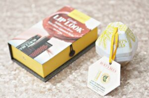 Burt's Bees Stocking Fillers
