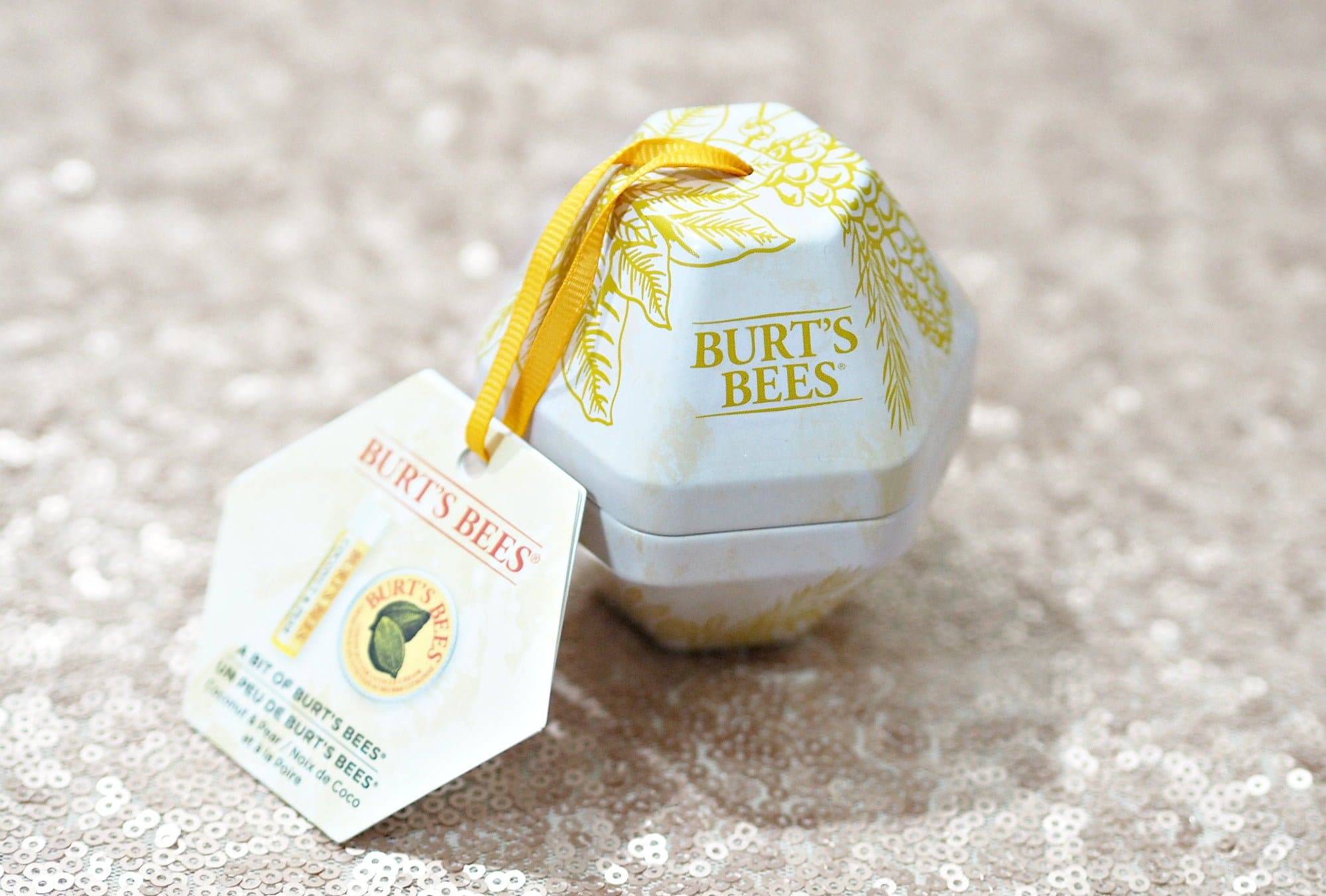 Burt's Bees Stocking Fillers