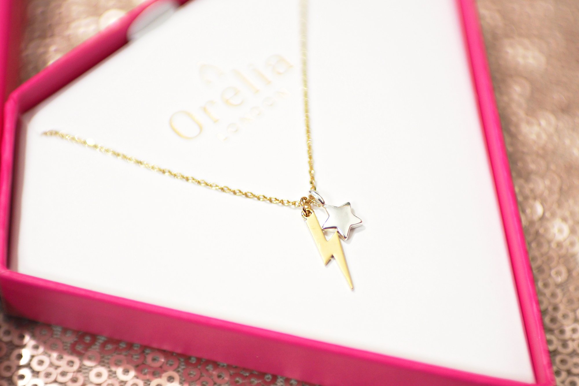 Orelia Jewellery Christmas Collection