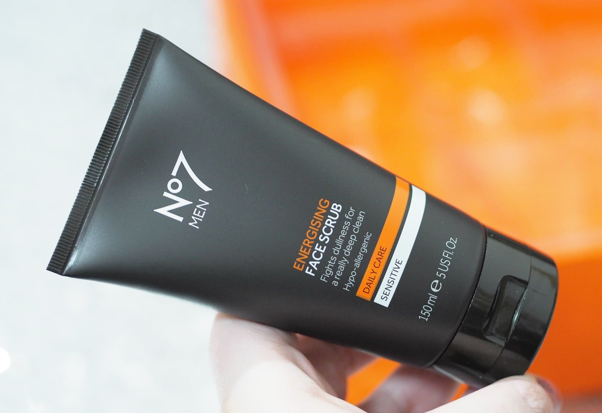 No7 Supercharged Grooming Collection