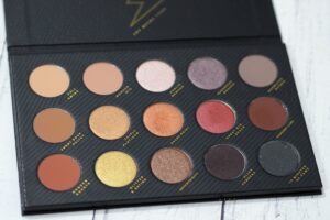 Zoeva All Night Long Eyeshadow Palette