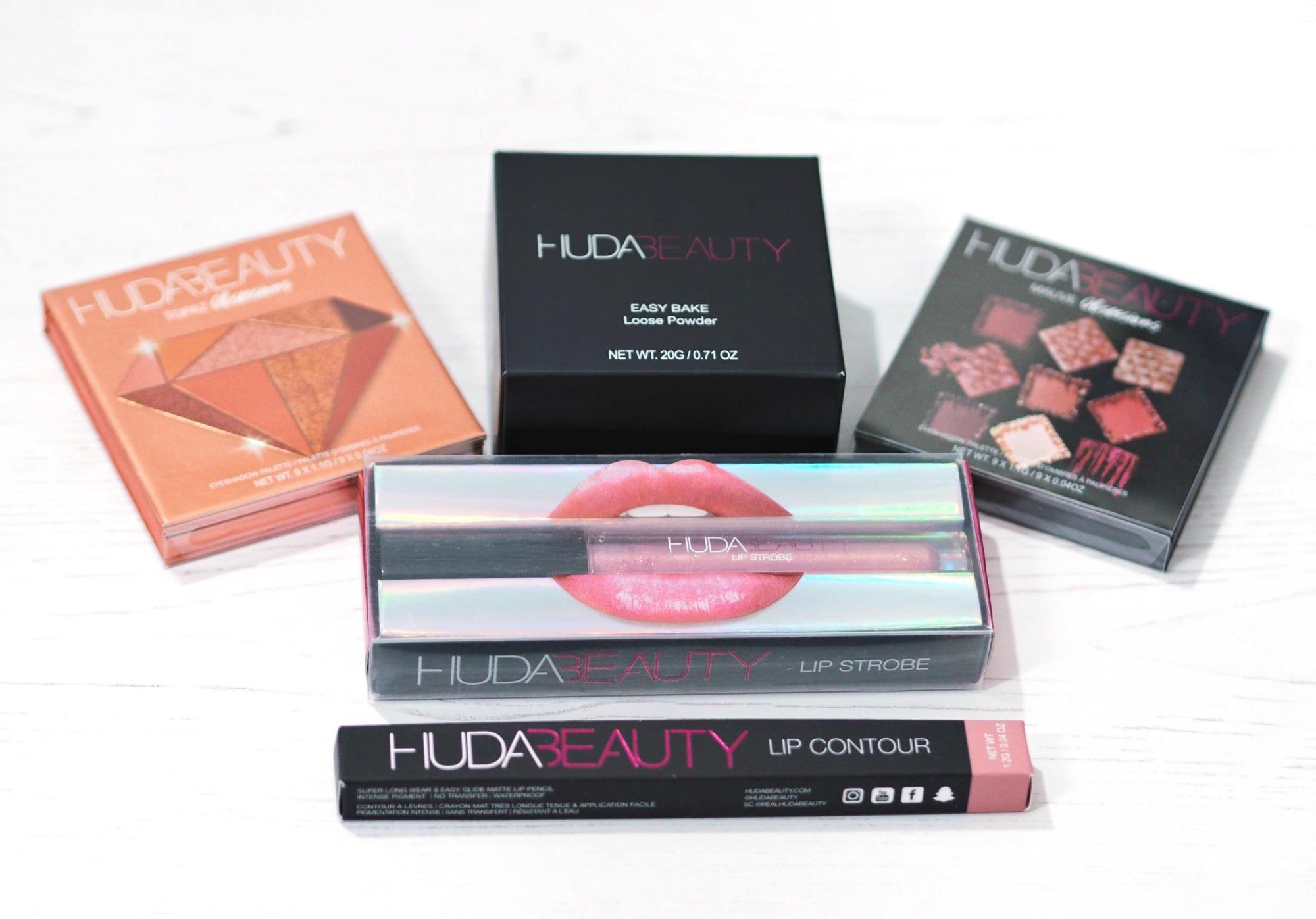 Huda Beauty | Cult Beauty Brand of the Month – November 2018