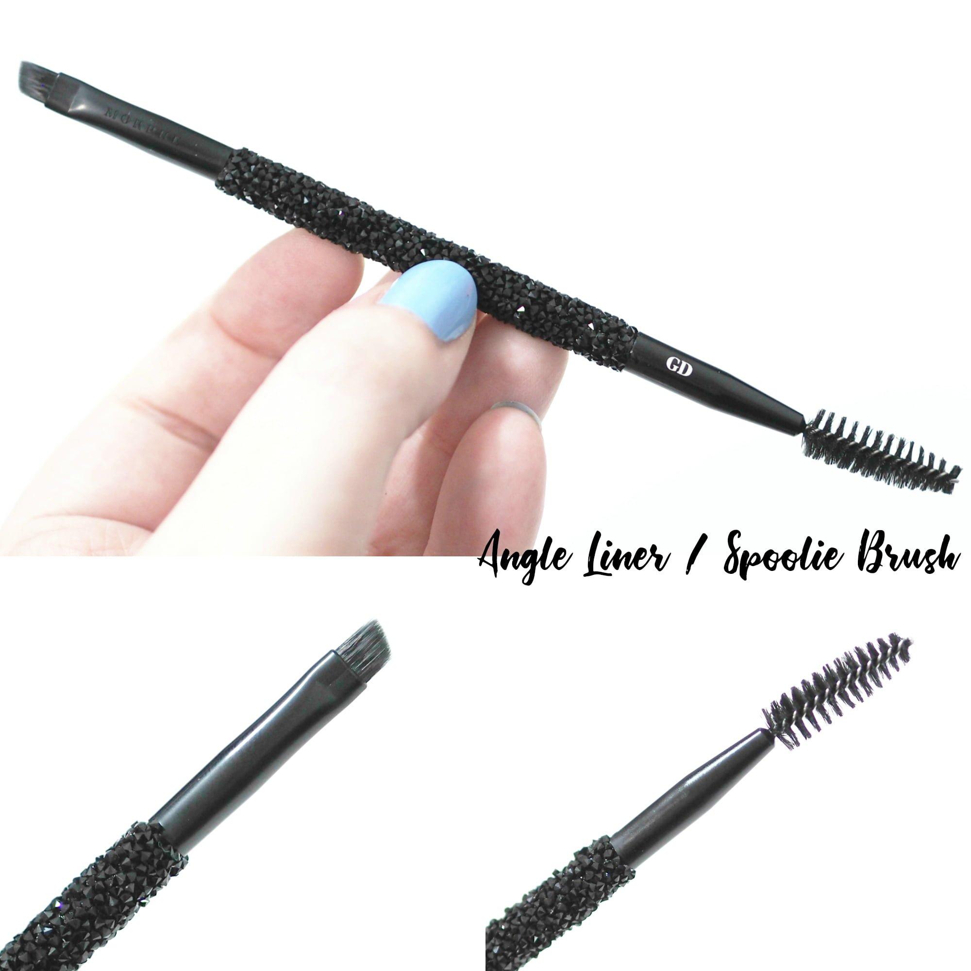 Morphe The Bling Fling Makeup Brush Set