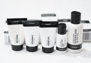 The Inkey List Skincare Launched at Feelunique