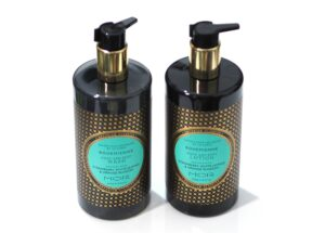 MOR Bohemienne Hand and Body Lotion and Wash
