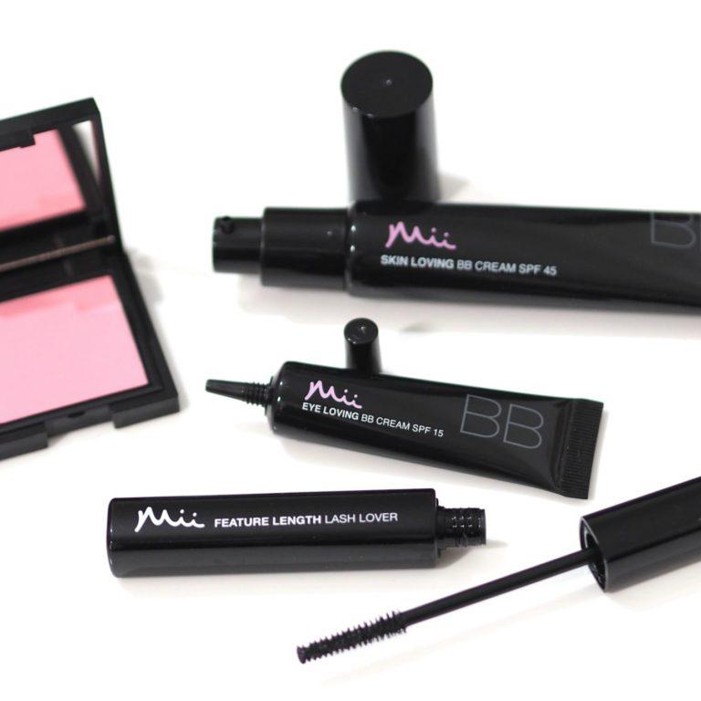 Mii Cosmetics Brand Spotlight