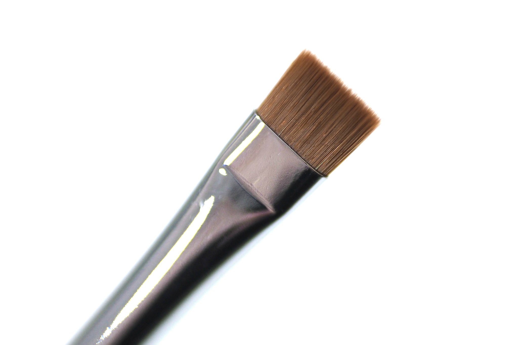 Morphe M432 Pro Flat Liner Definer Brush - The Perfect Tightline Brush under £5!