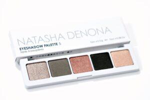 Natasha Denona Eyeshadow Palette 08 Review and Swatches