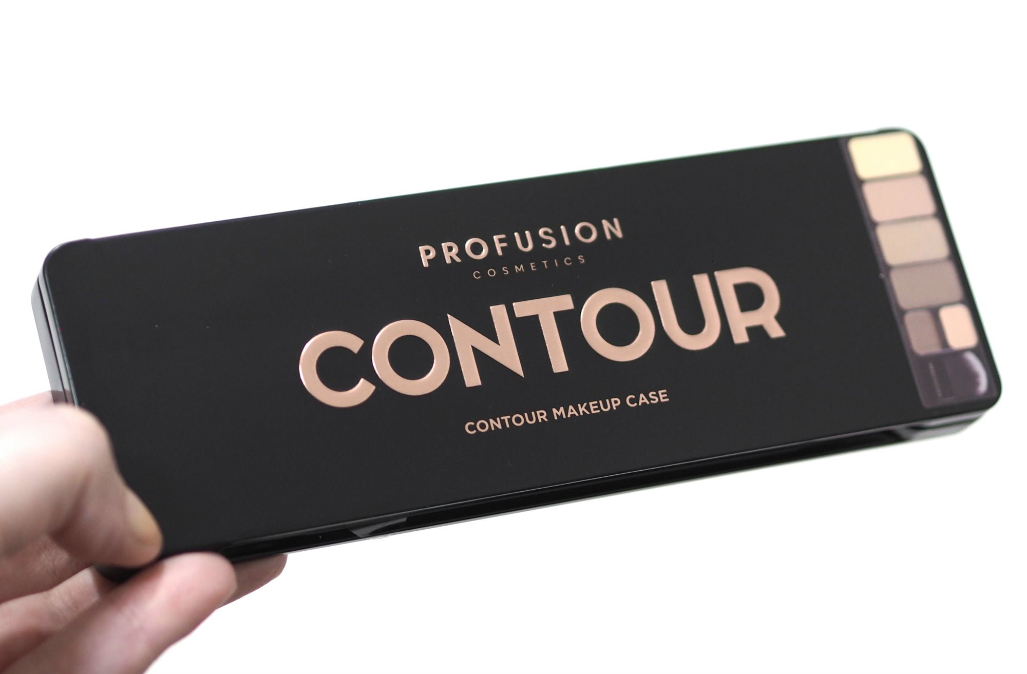 Profusion Cosmetics Haul