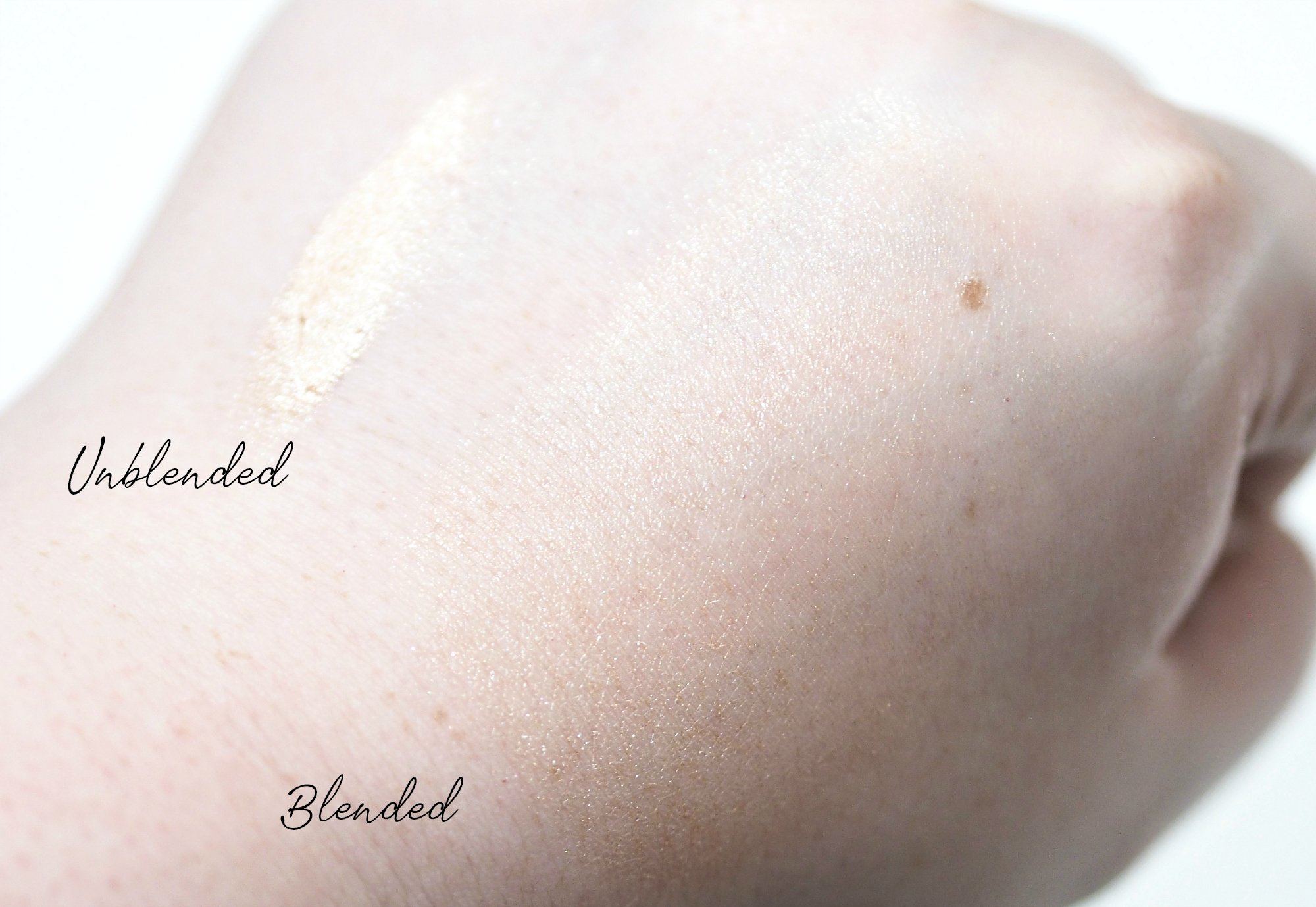 Tarte Tarteist PRO Glow Liquid Highlighter Review and Swatches in the shade Stunner