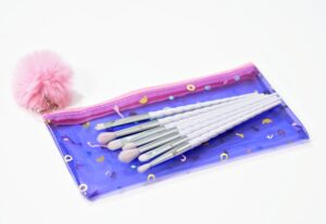 Unicorn Cosmetics Class of 86 Eye Makeup Brush Set