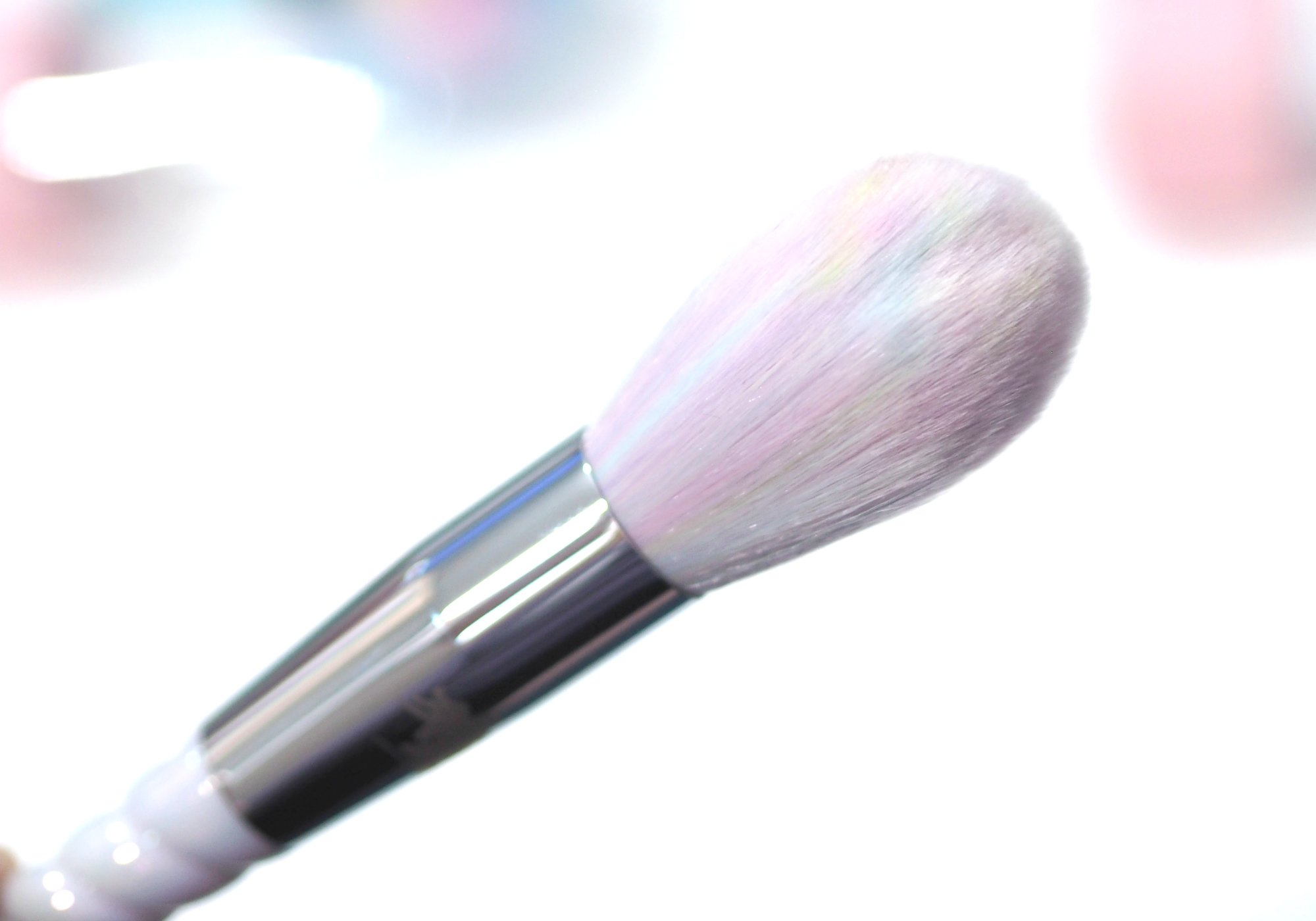 Unicorn Cosmetics Unicorn Makeup Brushes ft Whisp Me Away and Buff Up Review