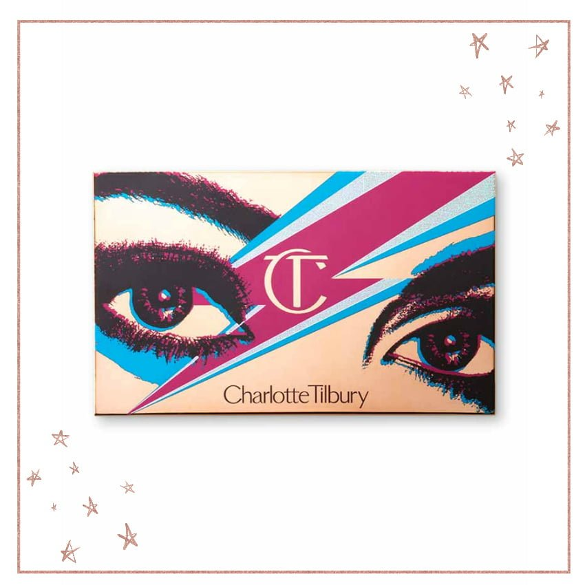 Charlotte Tilbury The Icon Eyeshadow Palette | Info, Stockists + More