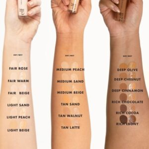 ELF 16Hr Camo Concealer Collection | Info, Stockists + More 3