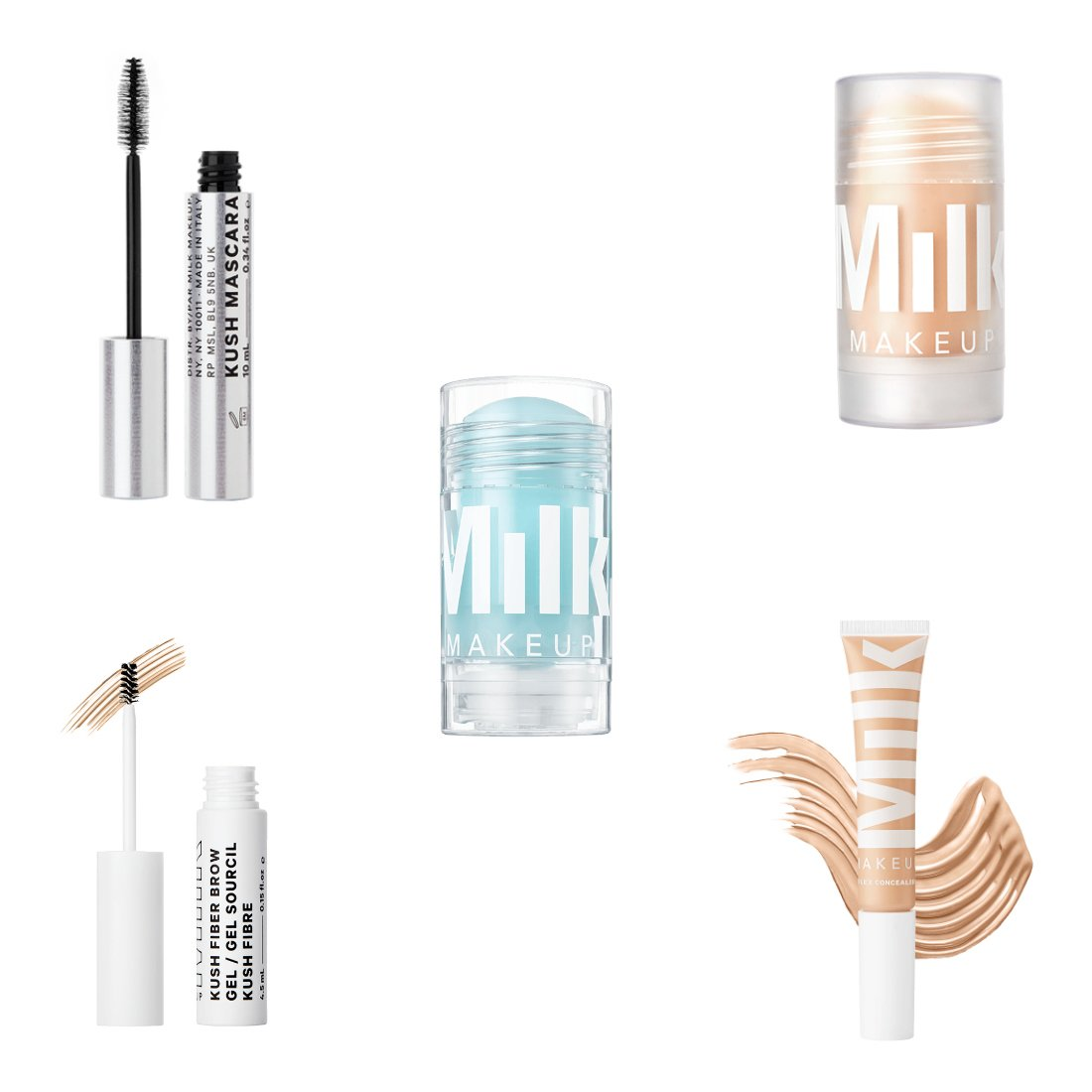 Five Milk Makeup Products You Need To Know About!