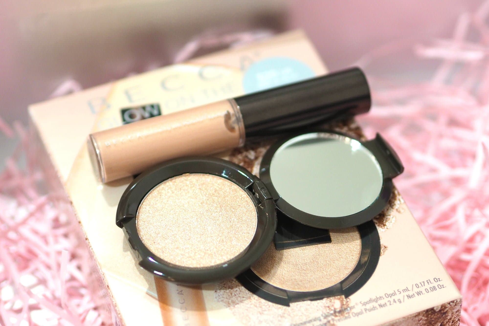 Look Incredible February Deluxe Beauty Box 2019 Unboxing and First Impressions ft Benefit, Becca, Lancome and Cargo