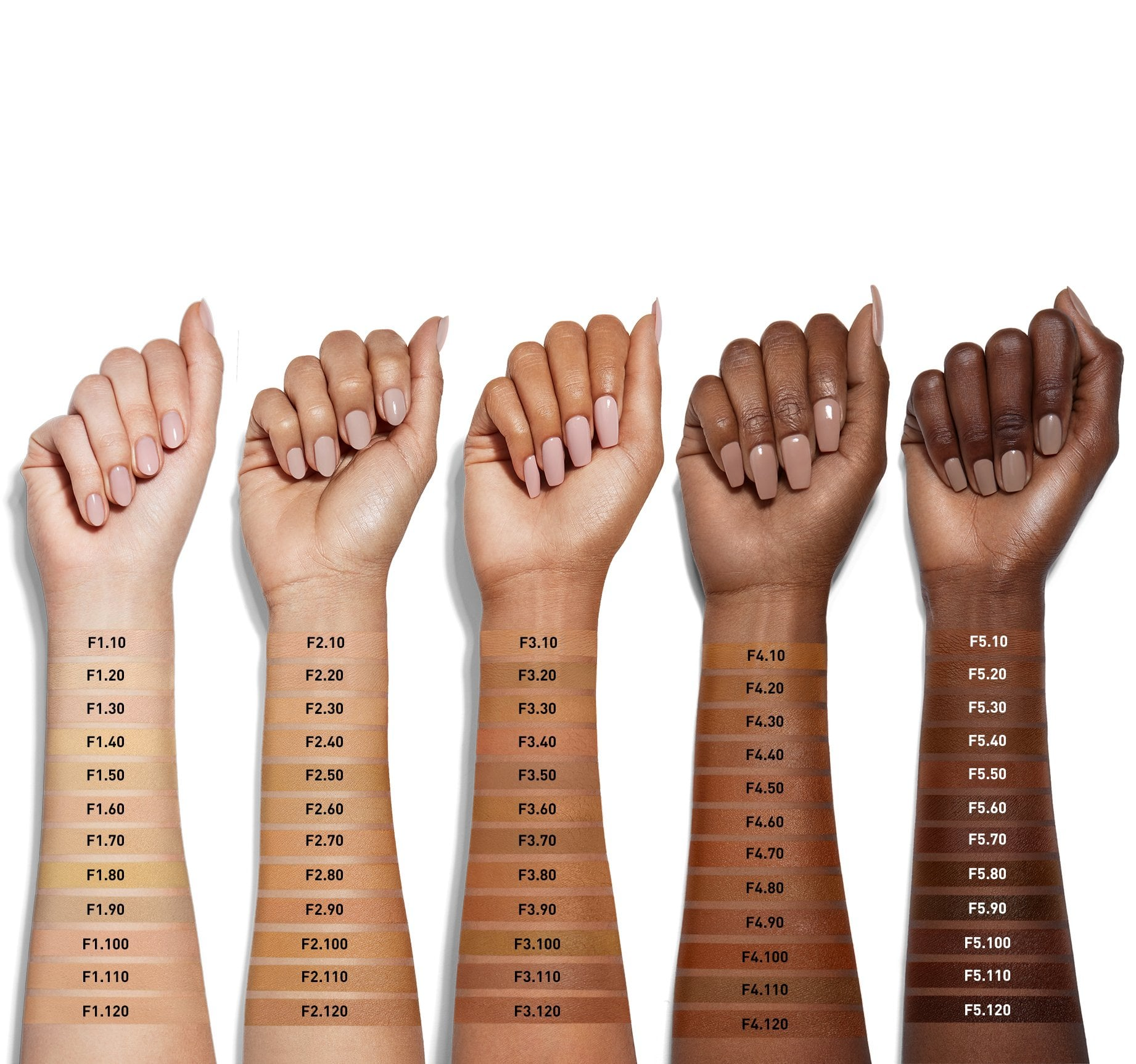 Morphe Fluidity Foundation and Concealer Info, Stockists + More