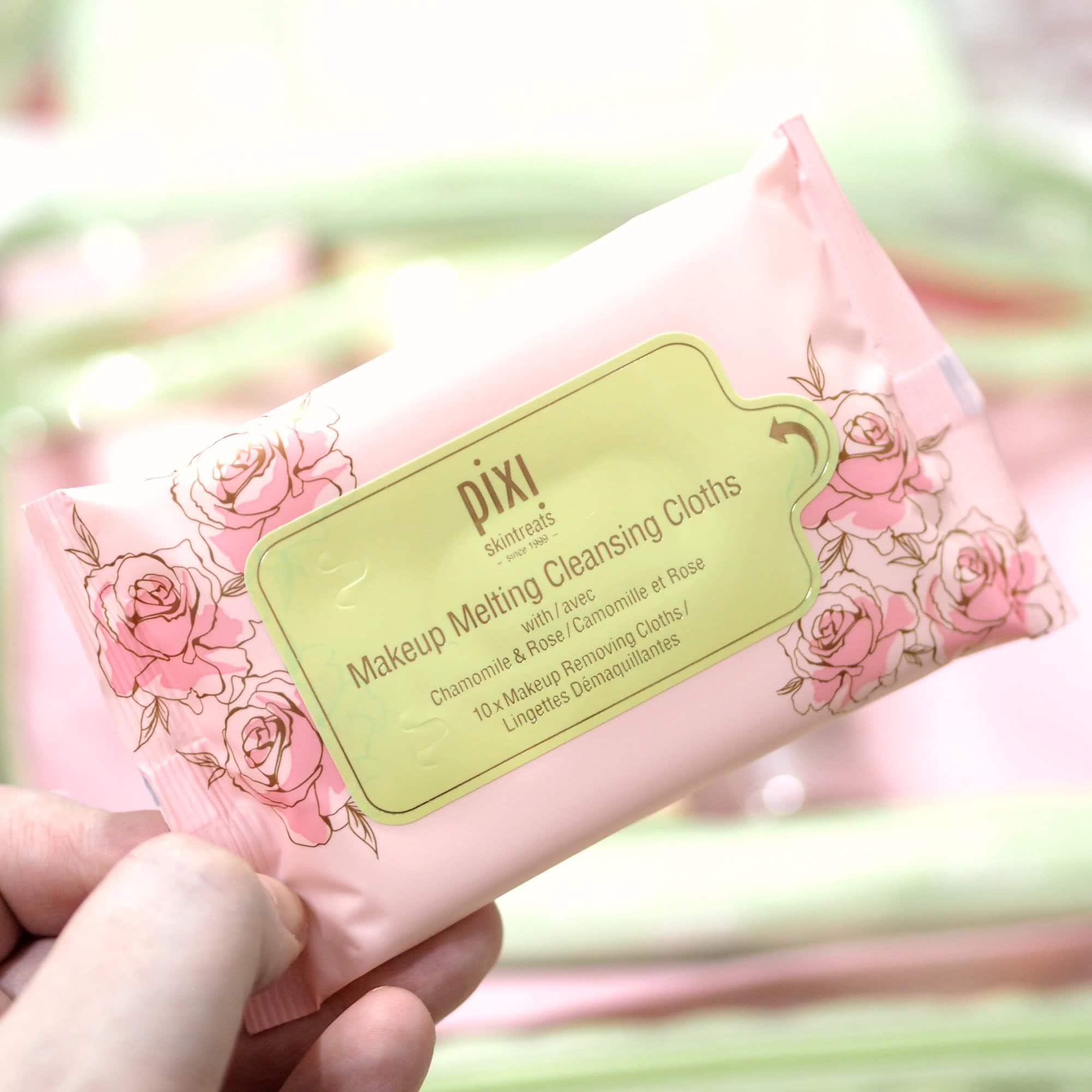 Pixi Rose Collection Skintreats