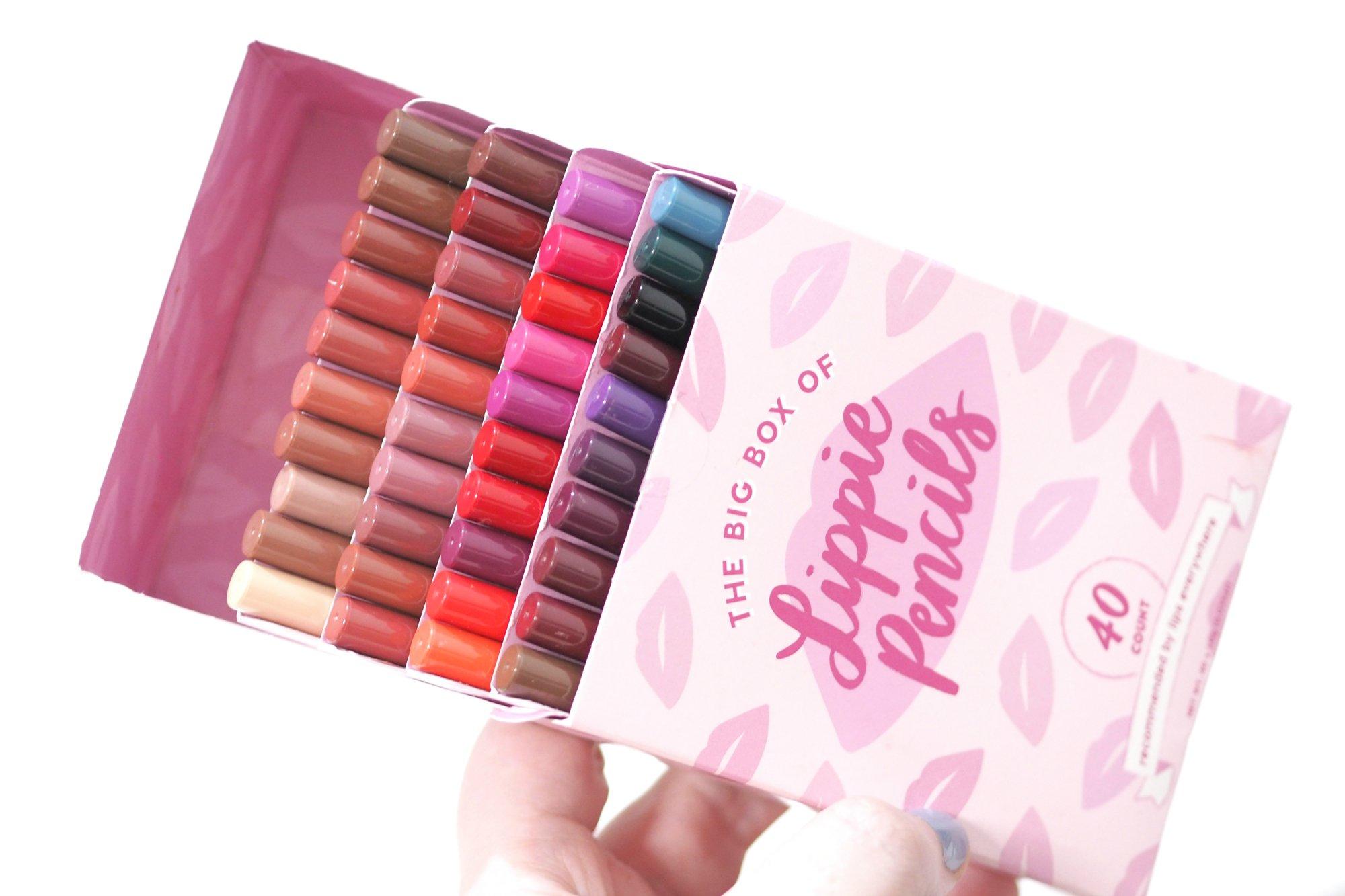 The Big Box Of Lippie Pencils by Colourpop #22