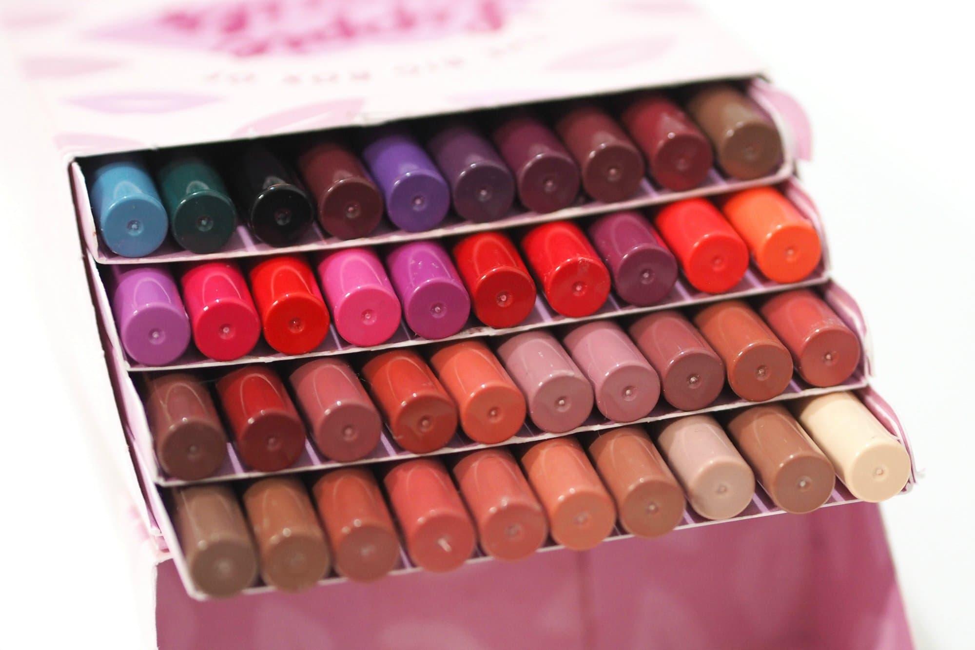 The Big Box Of Lippie Pencils by Colourpop #11