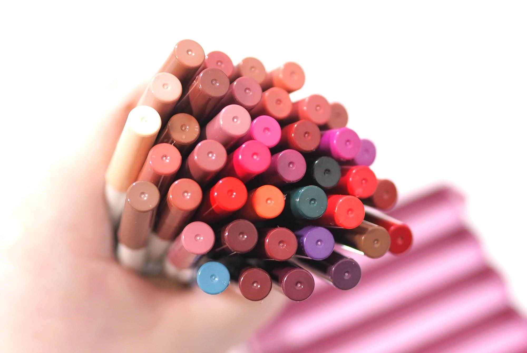 The Big Box Of Lippie Pencils by Colourpop #19