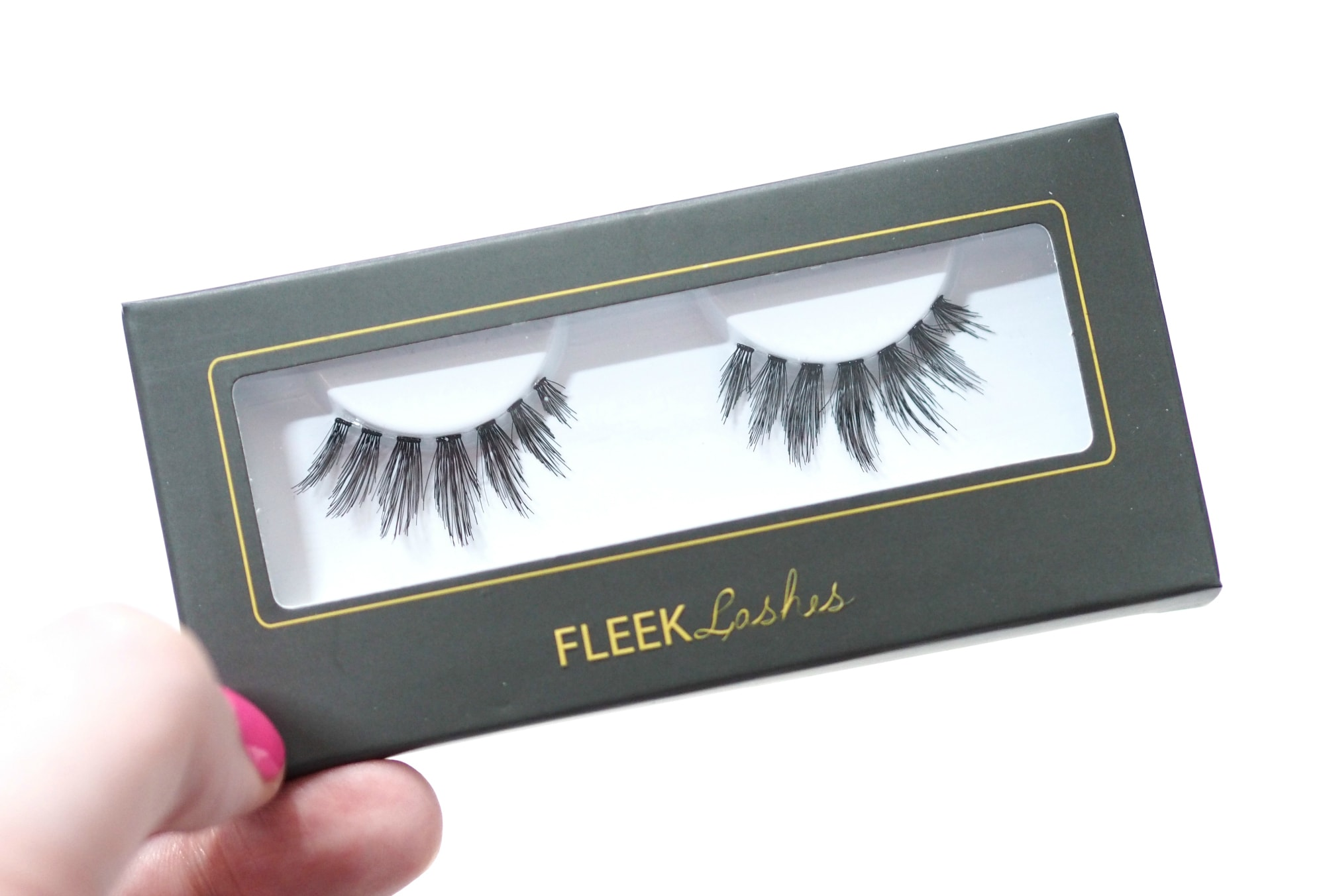 FleekLashes False Lashes and Tools