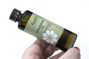 Fushi Pomegranate Oil 80% +