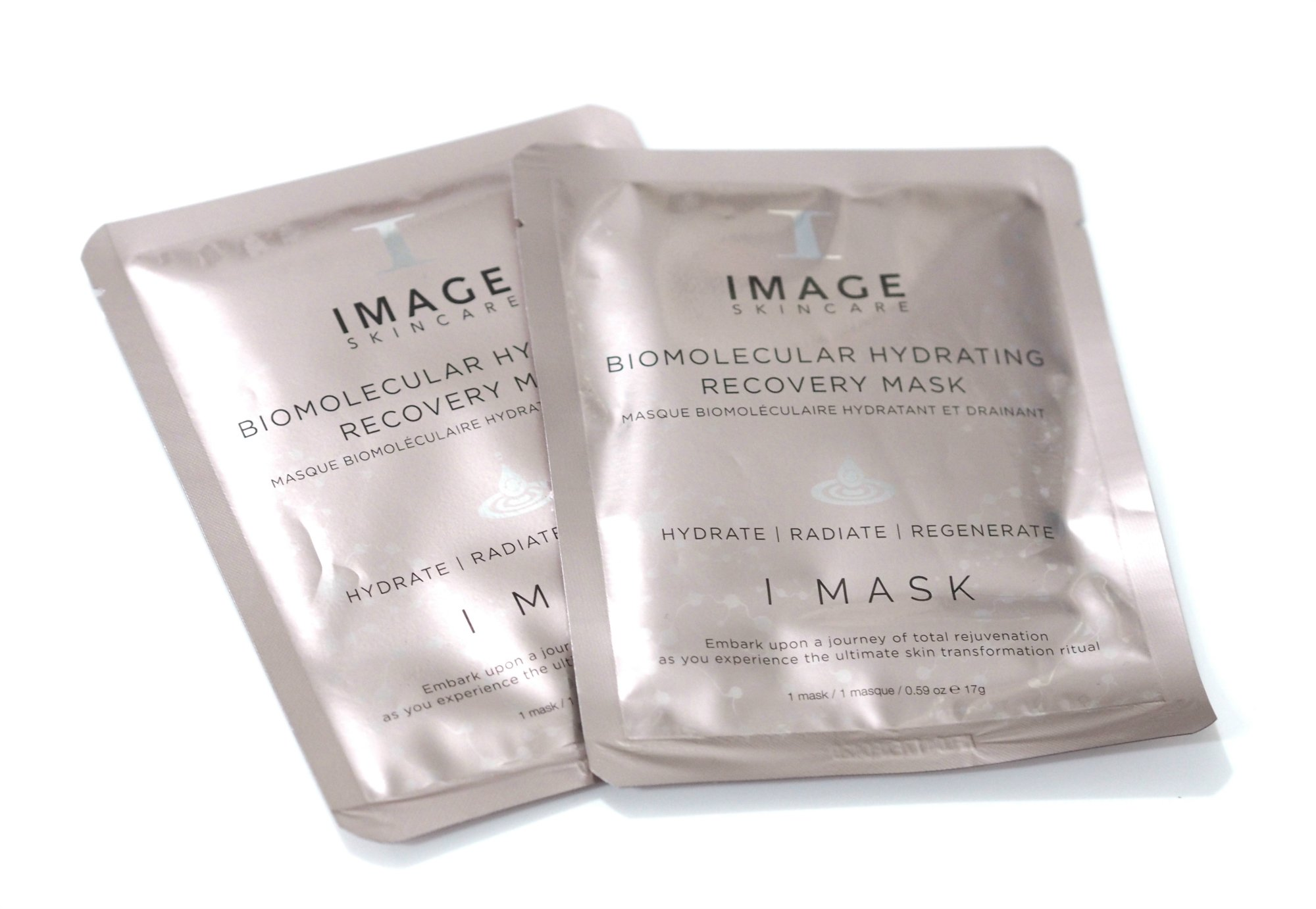 Mother's Day Gift Guide 2019 - Image Skincare Biomollecular Hydrating Recovery Mask