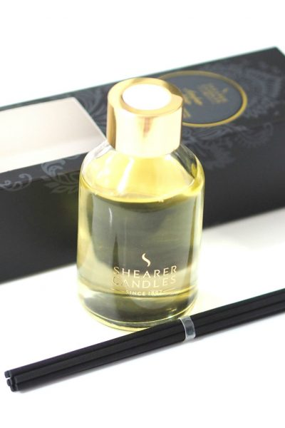 Mother's Day Gift Guide 2019 - Shearer Candles Amber Noir Reed Diffuser