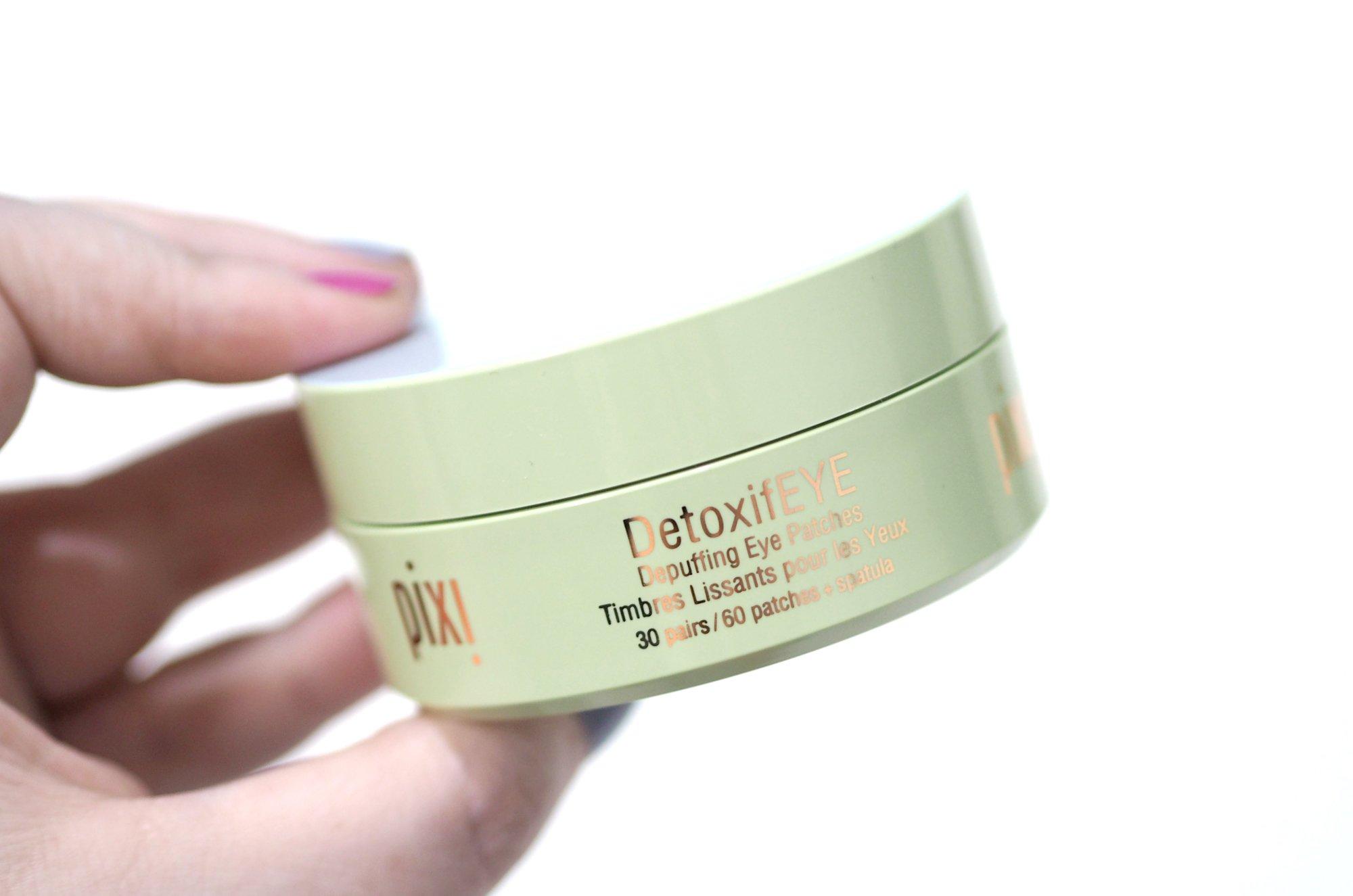 Pixi Multi Masking Skin Treats