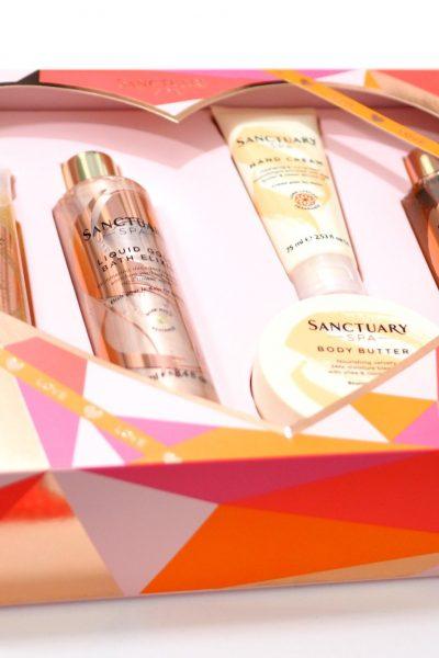 Sanctuary Spa Indulgence Box