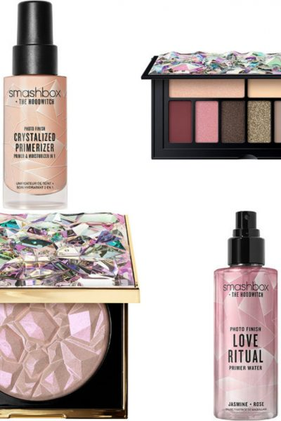 Smashbox Crystalized Collection