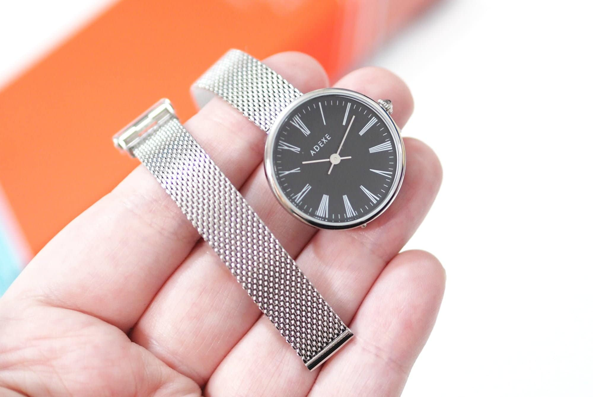 Adexe Mini Sistine Watch PLUS Giveaway!