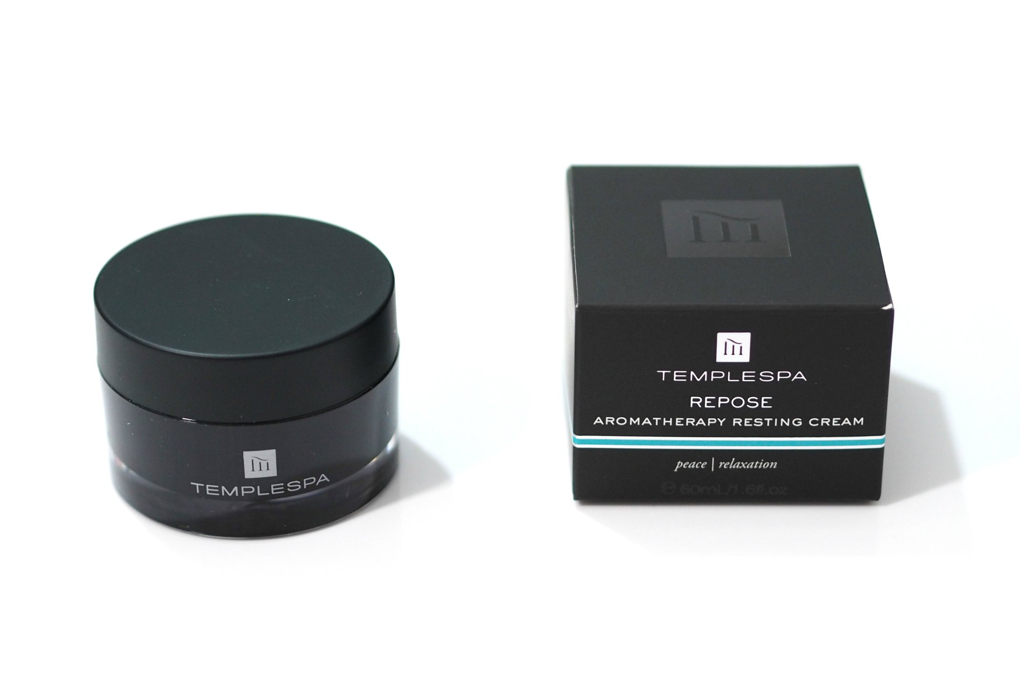 Temple Spa Sleep Solutions ft. Repose Night Cream & Quietude Mist