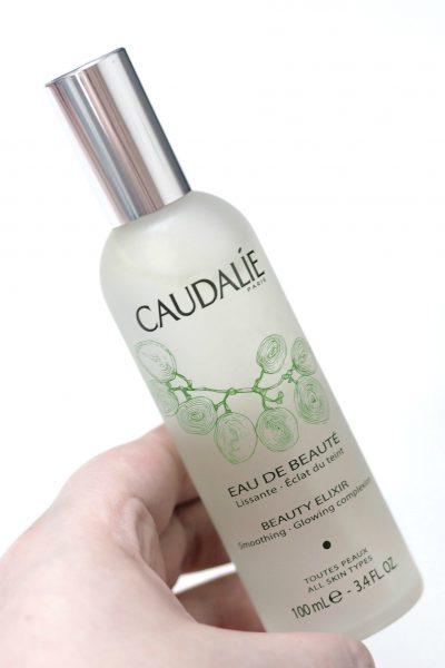 Caudalie Beauty Elixir Facial Spray - Is it worth the hype