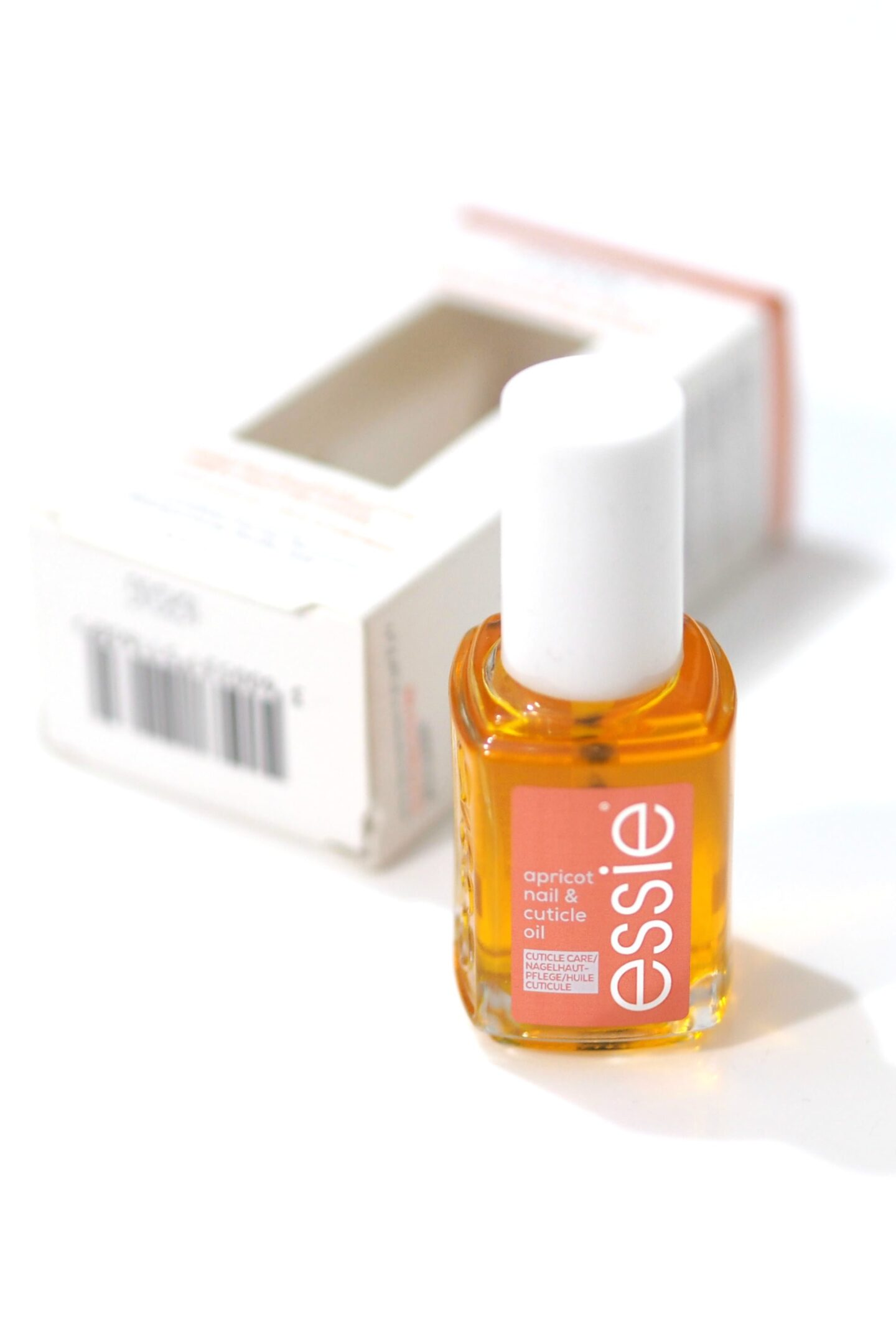 Essie Apricot Nail & Cuticle Oil