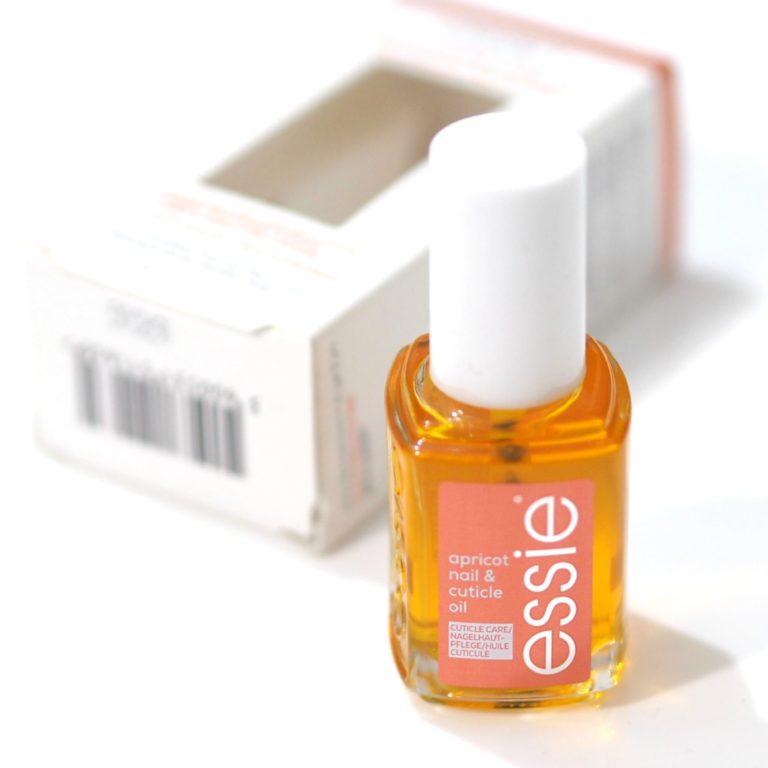Essie Apricot Nail & Cuticle Oil