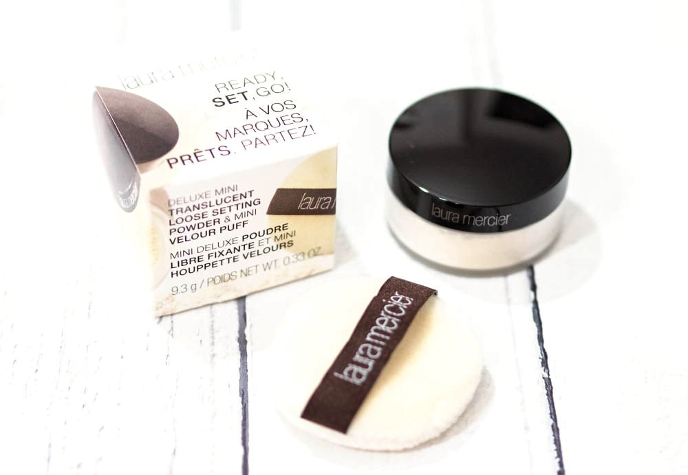 Laura Mercier Translucent Loose Setting Powder Review - Is it worth the hype!