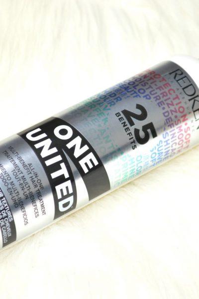 Redken One United Multi-Benefit Hair Treatment Spray
