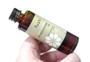 Fushi Sea Buckthorn Oil