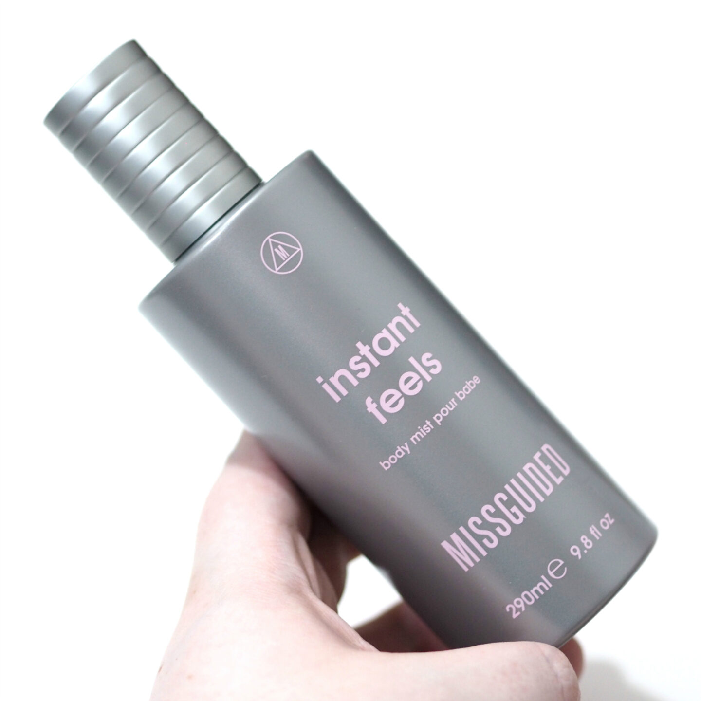Missguided Body Mists Boy Tears + Instant Feels