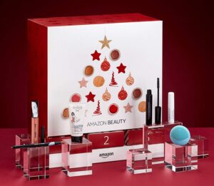 Amazon Beauty Advent Calendar 2019 Contents Reveal!