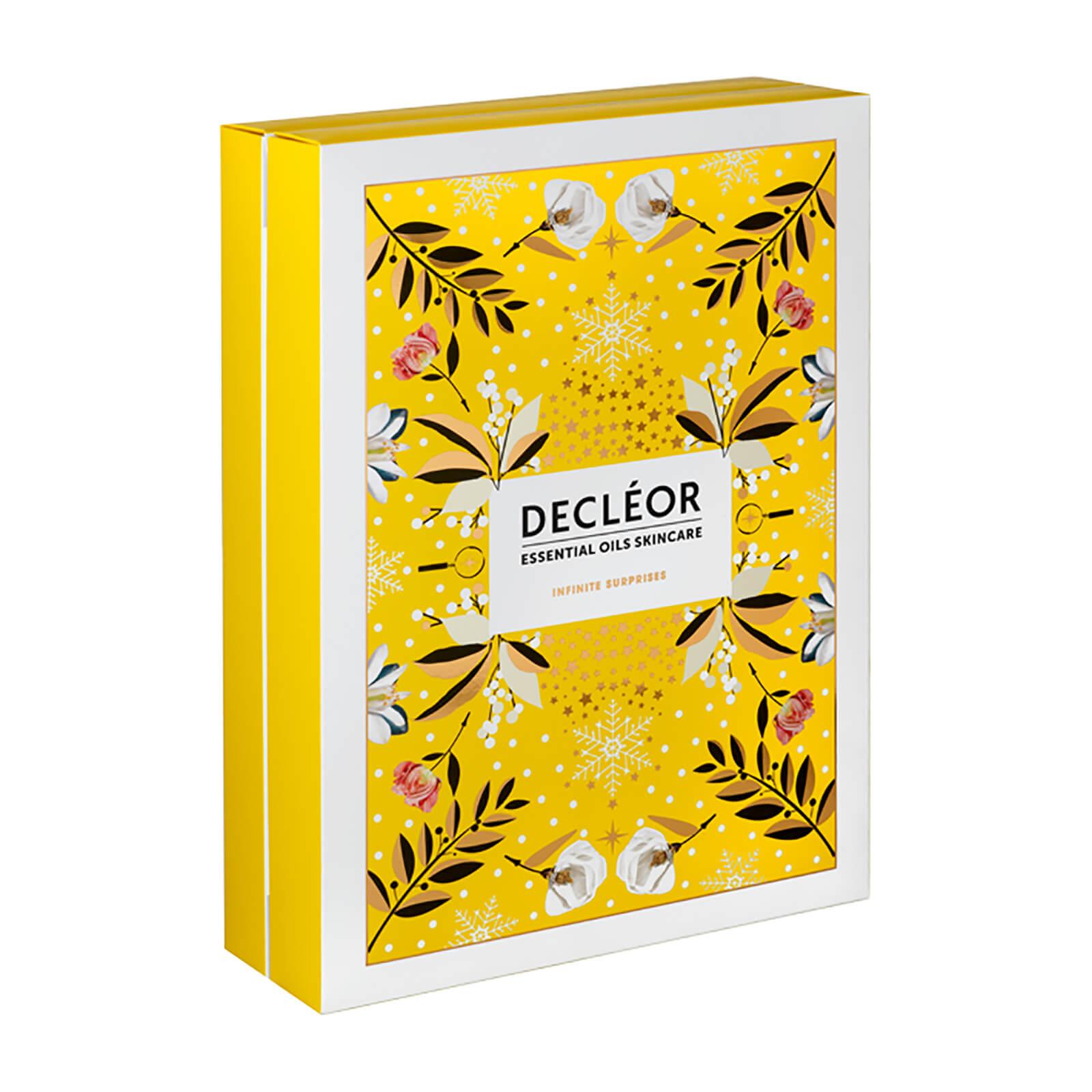 decleor infinite surprises advent calendar 2019 contents. Black Bedroom Furniture Sets. Home Design Ideas