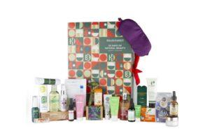 Holland & Barrett 25 Days Of Natural Beauty Advent Calendar